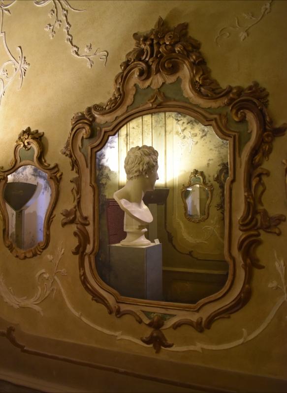 Interno Palazzo Bonacossi Ferrara 02 - Nicola Quirico - Ferrara (FE)
