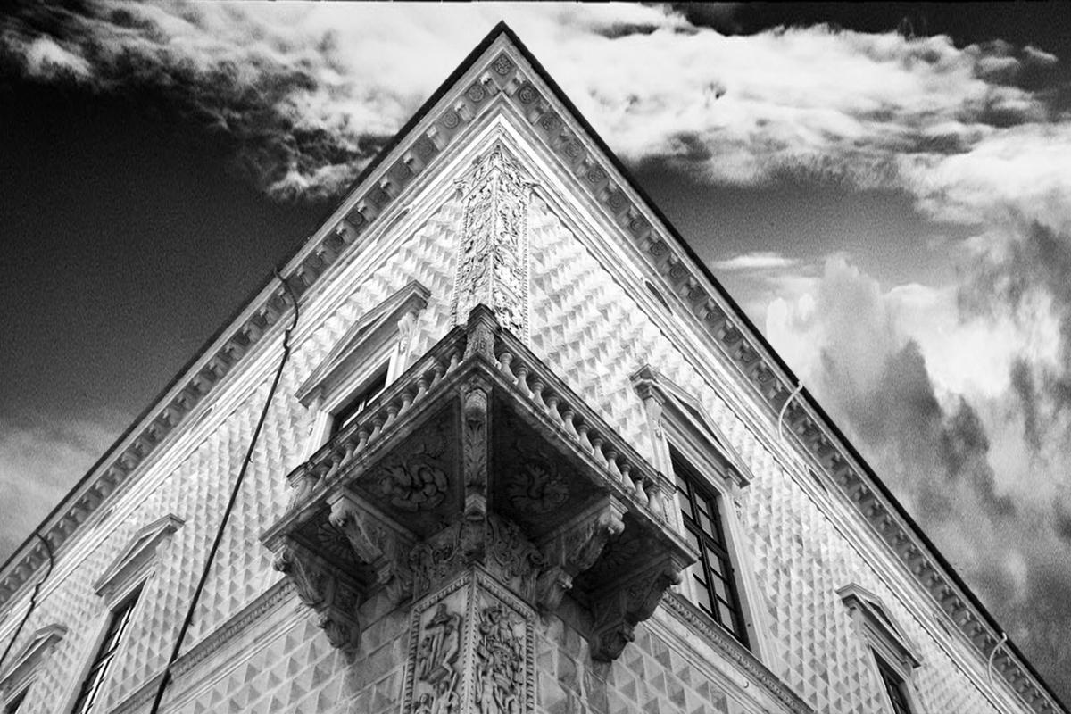Palazzo diamanti ferrara3 - TIEGHI MAURIZIO - Ferrara (FE)