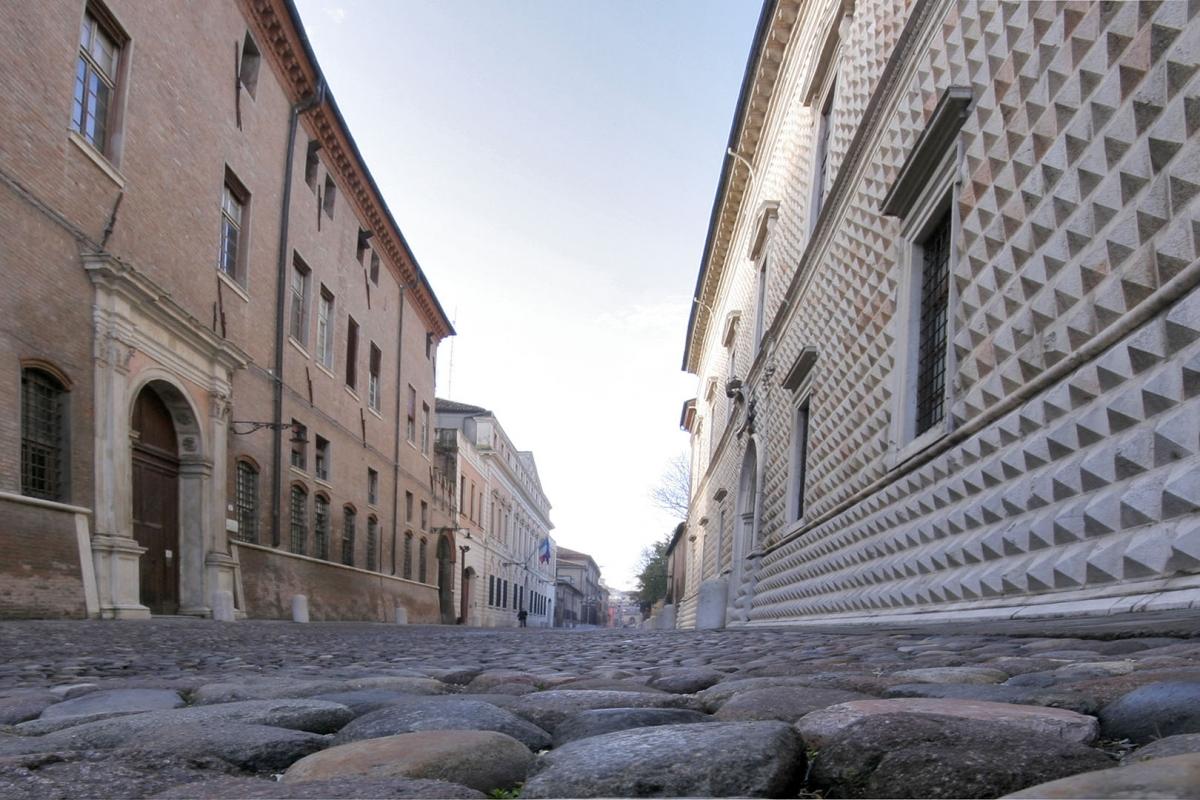 Palazzo diamanti ferrara 4 - TIEGHI MAURIZIO - Ferrara (FE)