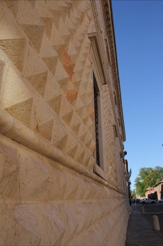 Ferrara, palazzo dei Diamanti (11) - Gianni Careddu - Ferrara (FE)