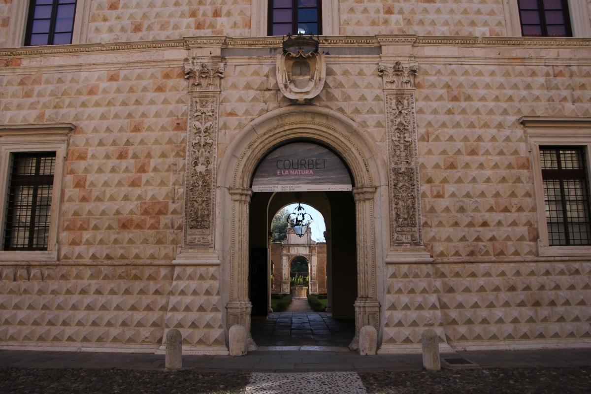 Ferrara, palazzo dei Diamanti (06) - Gianni Careddu - Ferrara (FE)