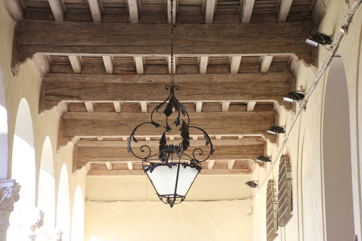 Ferrara, palazzo dei Diamanti (33) - Gianni Careddu - Ferrara (FE)