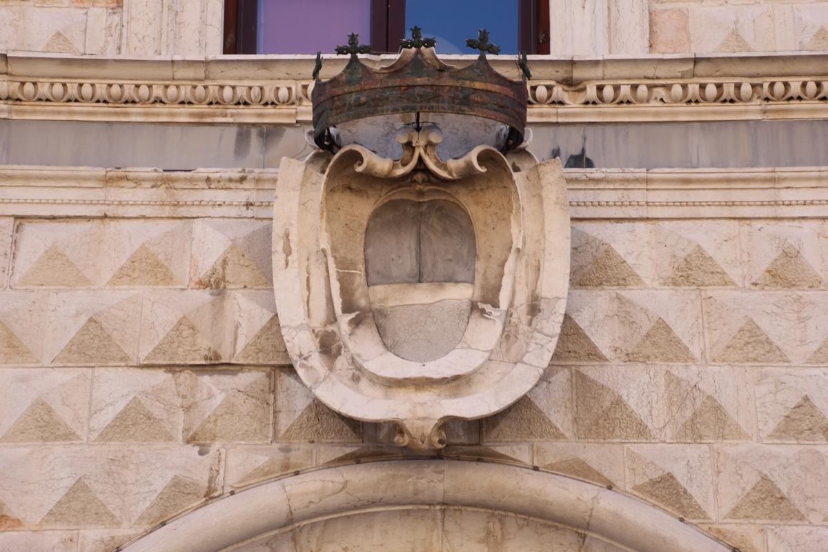 Ferrara, palazzo dei Diamanti (08) - Gianni Careddu - Ferrara (FE)