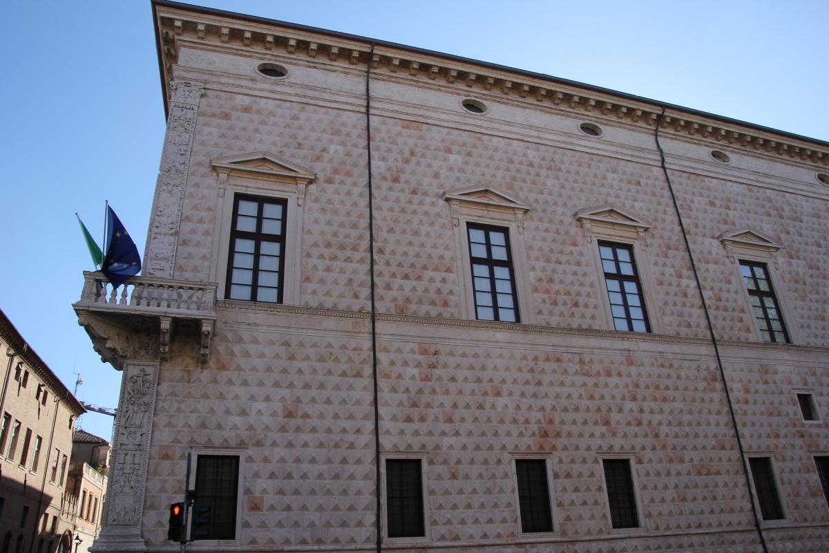 Ferrara, palazzo dei Diamanti (15) - Gianni Careddu - Ferrara (FE)
