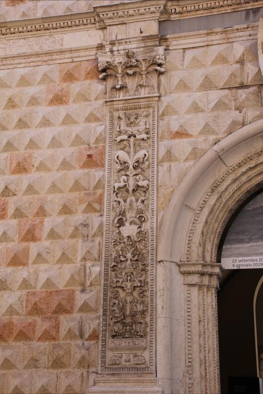 Ferrara, palazzo dei Diamanti (10) - Gianni Careddu - Ferrara (FE)