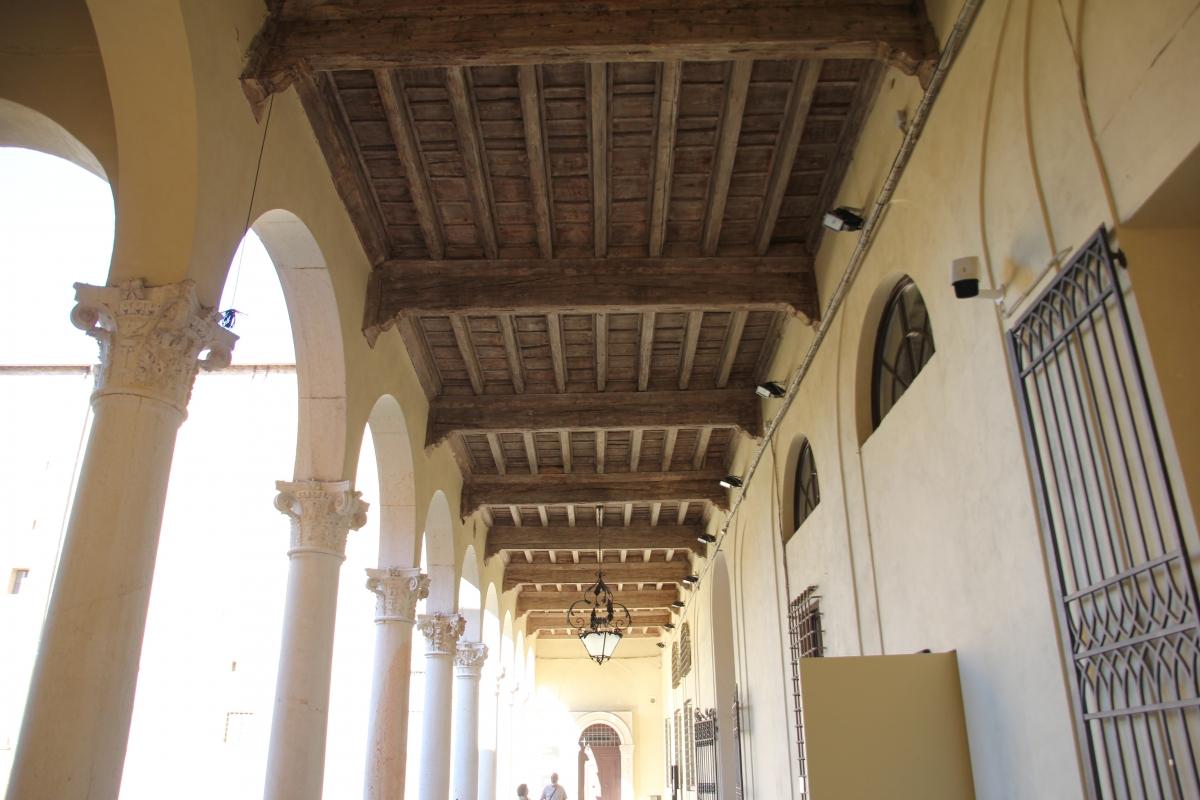 Ferrara, palazzo dei Diamanti (32) - Gianni Careddu - Ferrara (FE)