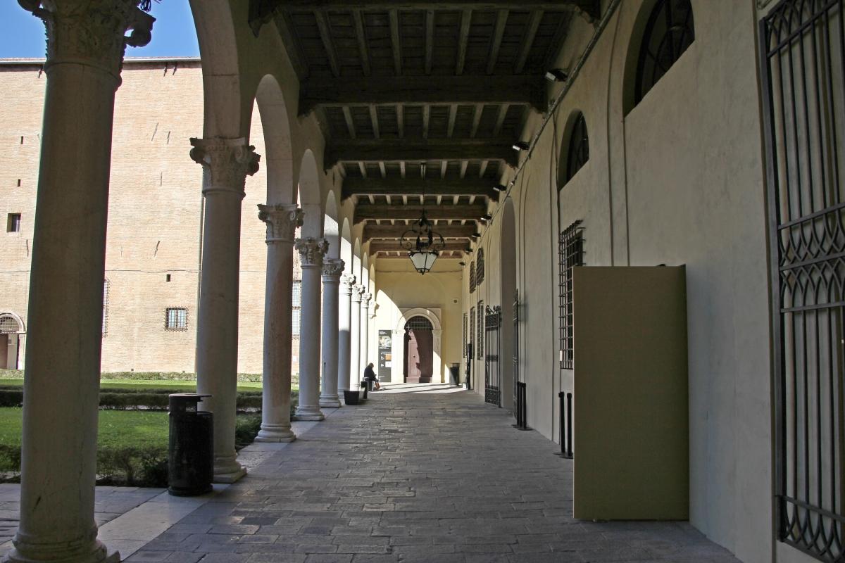 Ferrara, palazzo dei Diamanti (31) - Gianni Careddu - Ferrara (FE)