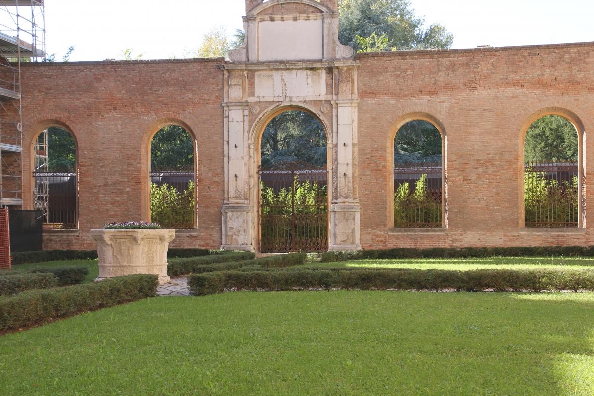 Ferrara, palazzo dei Diamanti (24) - Gianni Careddu - Ferrara (FE)