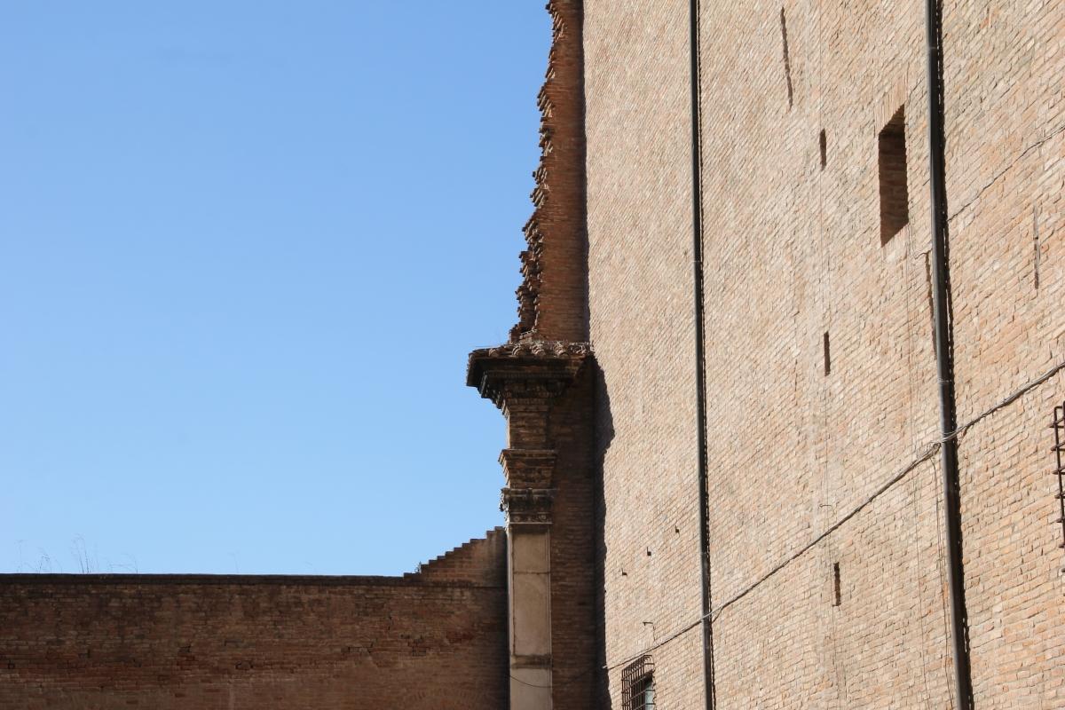 Ferrara, palazzo dei Diamanti (40) - Gianni Careddu - Ferrara (FE)