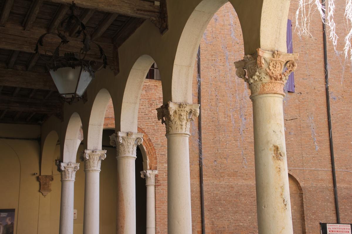 Ferrara, palazzo dei Diamanti (35) - Gianni Careddu - Ferrara (FE)
