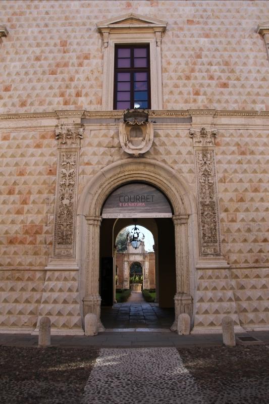 Ferrara, palazzo dei Diamanti (20) - Gianni Careddu - Ferrara (FE)