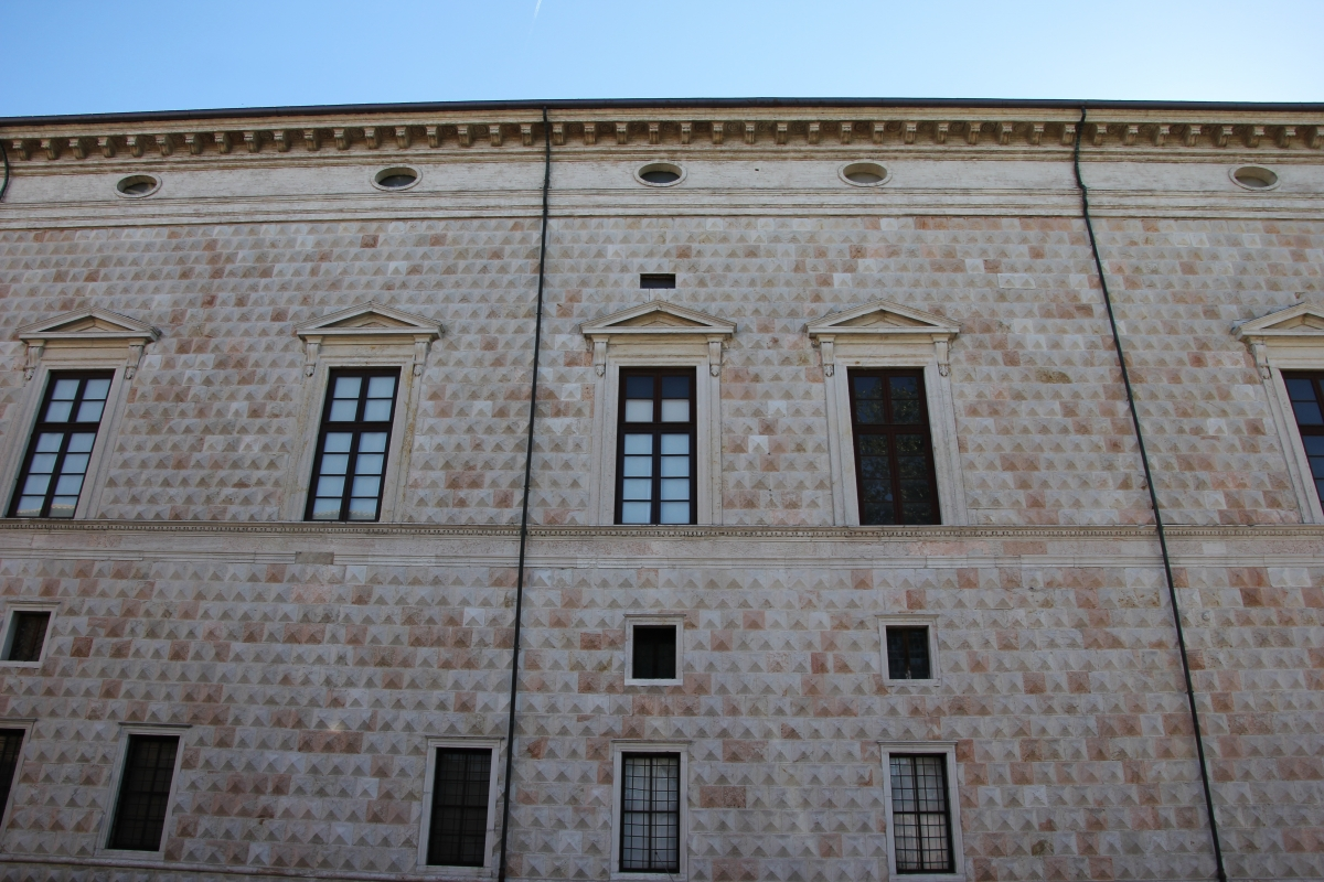 Ferrara, palazzo dei Diamanti (17) - Gianni Careddu - Ferrara (FE)