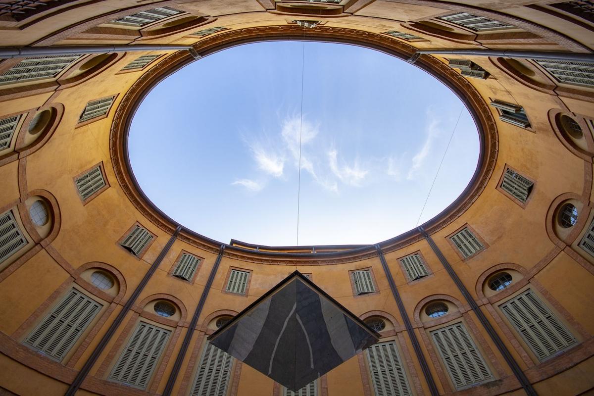 Teatro comunale ferrara - TIEGHI MAURIZIO - Ferrara (FE)