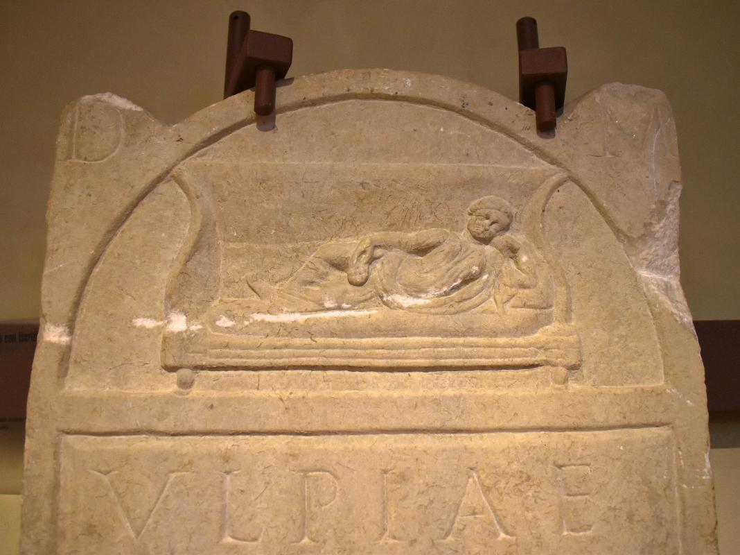 Museo Civico di Belriguardo (Voghiera) 08 - Nicola Quirico - Voghiera (FE)
