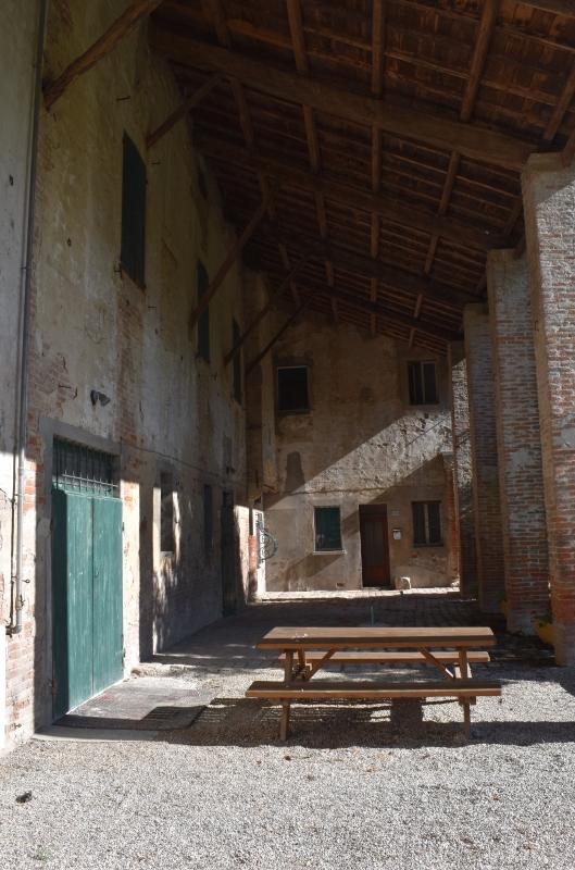 Delizia di Belriguardo 06 - Nicola Quirico - Voghiera (FE)