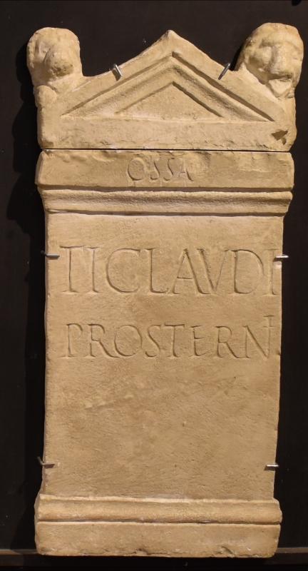Museo Civico di Belriguardo (Voghiera) 13 - Nicola Quirico - Voghiera (FE)
