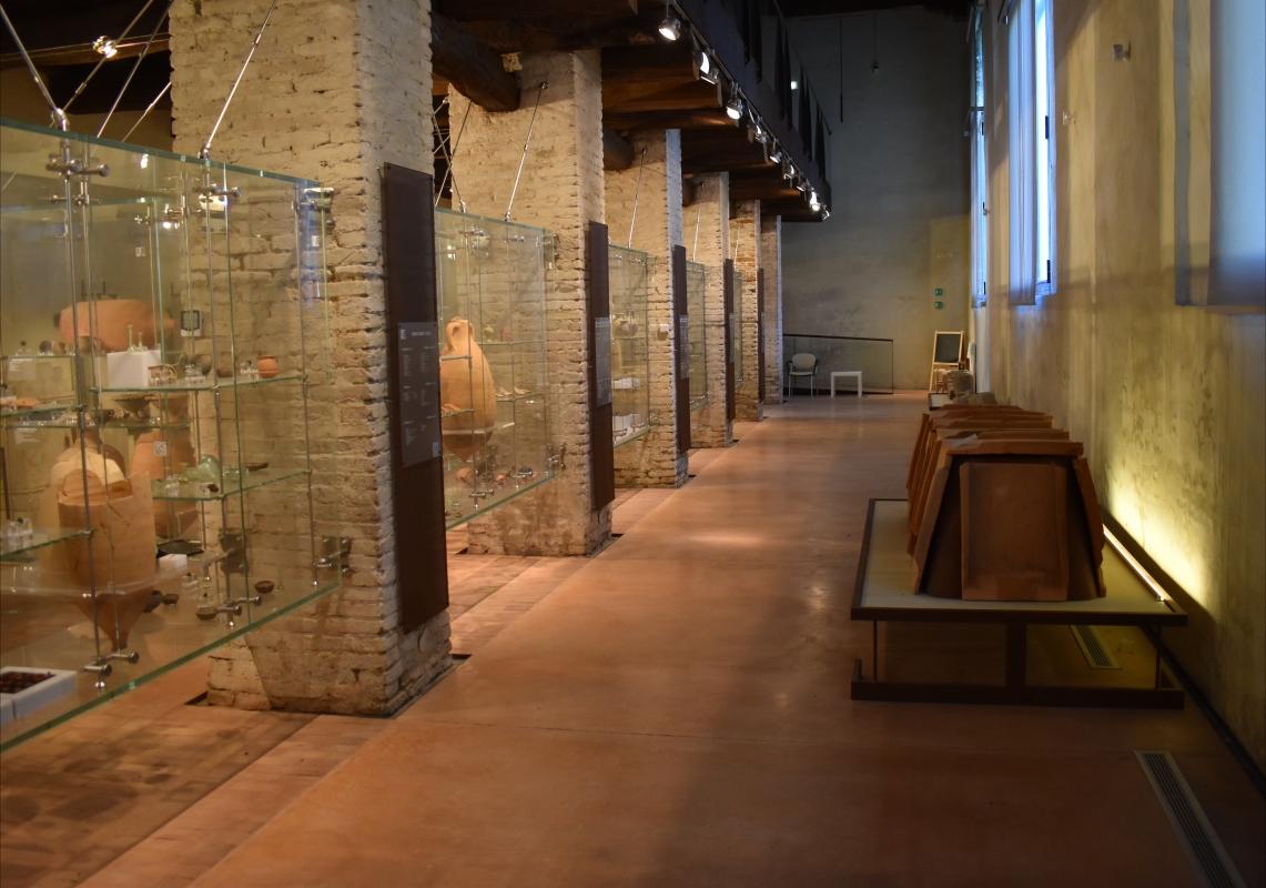 Museo Civico di Belriguardo (Voghiera) 12 - Nicola Quirico - Voghiera (FE)