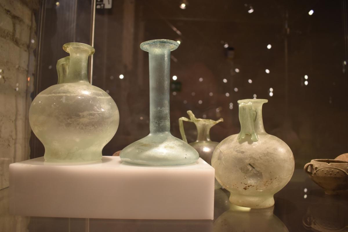 Museo Civico di Belriguardo (Voghiera) 01 - Nicola Quirico - Voghiera (FE)