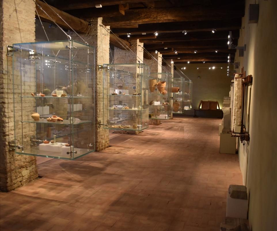 Museo Civico di Belriguardo (Voghiera) 11 - Nicola Quirico - Voghiera (FE)