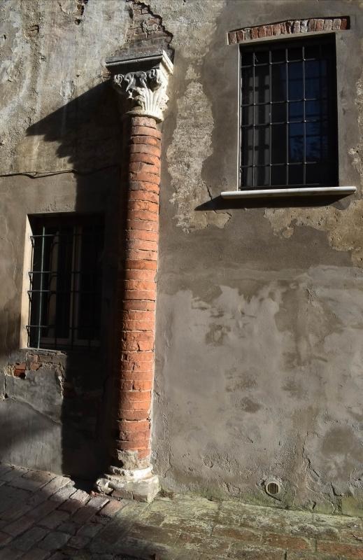 Delizia di Belriguardo 10 - Nicola Quirico - Voghiera (FE)