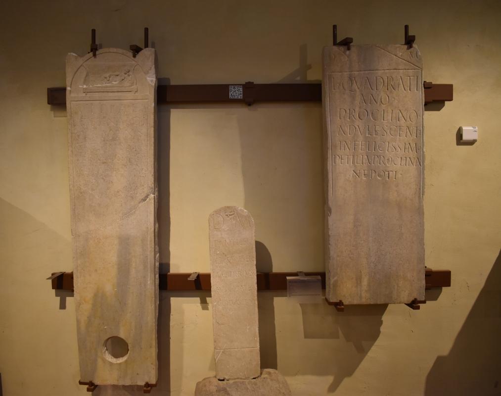 Museo Civico di Belriguardo (Voghiera) 06 - Nicola Quirico - Voghiera (FE)