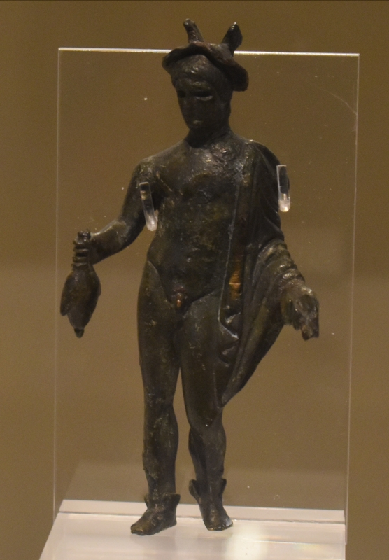 Museo Civico di Belriguardo (Voghiera) 00 - Nicola Quirico - Voghiera (FE)