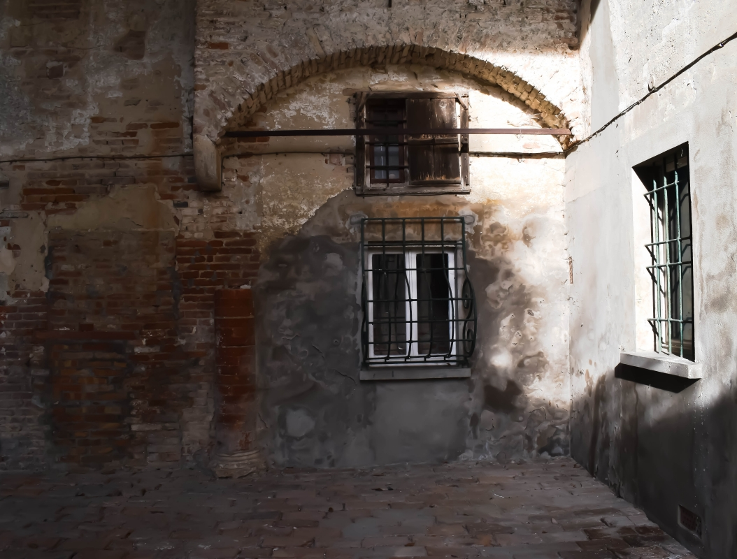 Delizia di Belriguardo 12 - Nicola Quirico - Voghiera (FE)