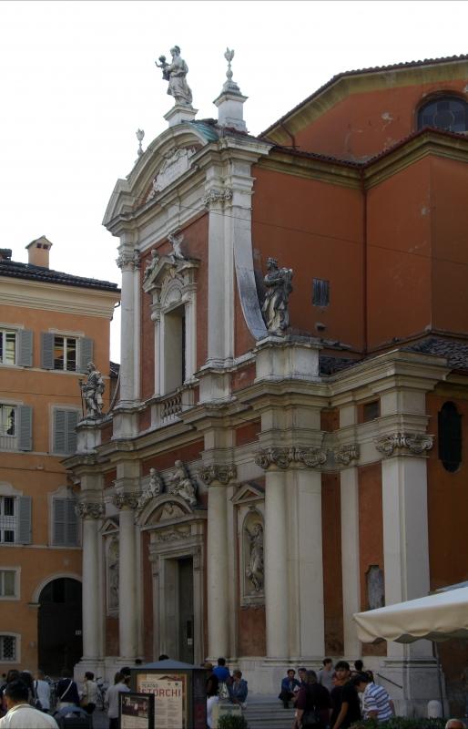 Chiesa di San Giorgio a Modena - Matteolel - Modena (MO)