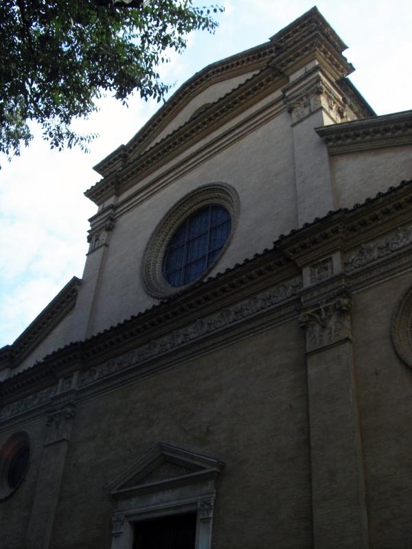 Chiesa di San Pietro - Matteolel - Modena (MO)