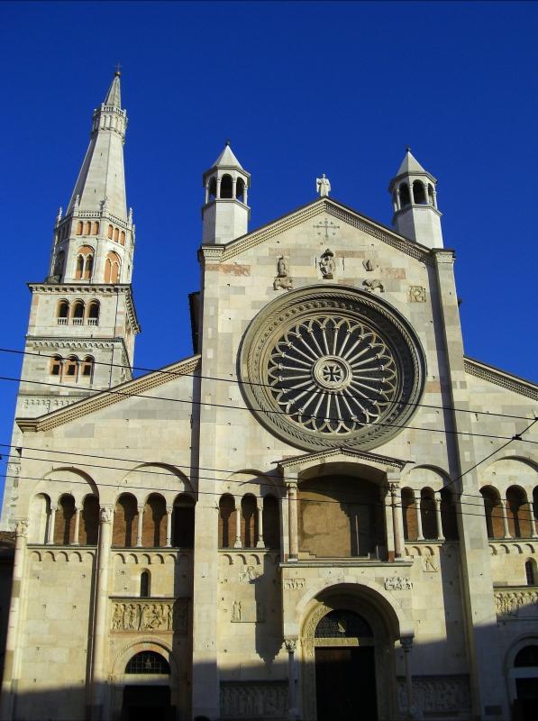 Duomo di Modena e Ghirlandina - Matteolel - Modena (MO)
