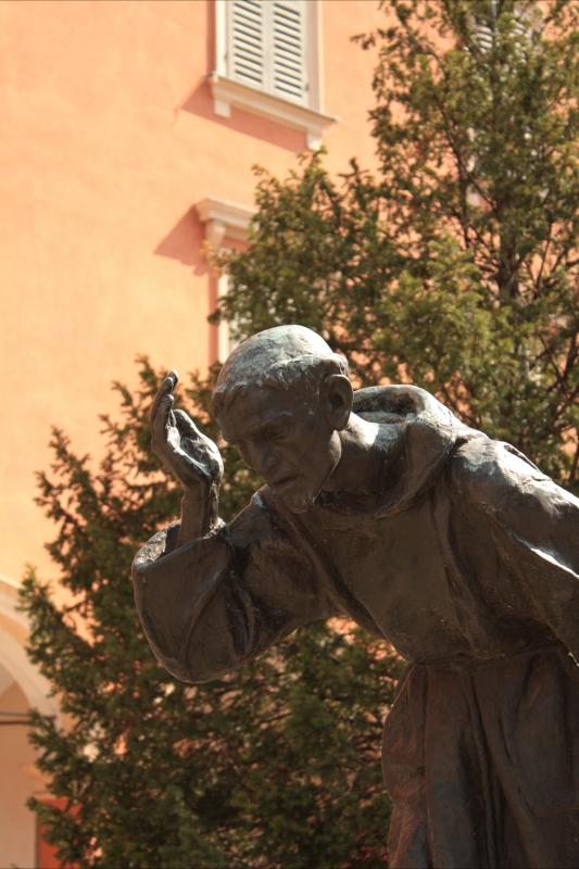 San Francesco 3 - Luce&nebbia - Modena (MO)