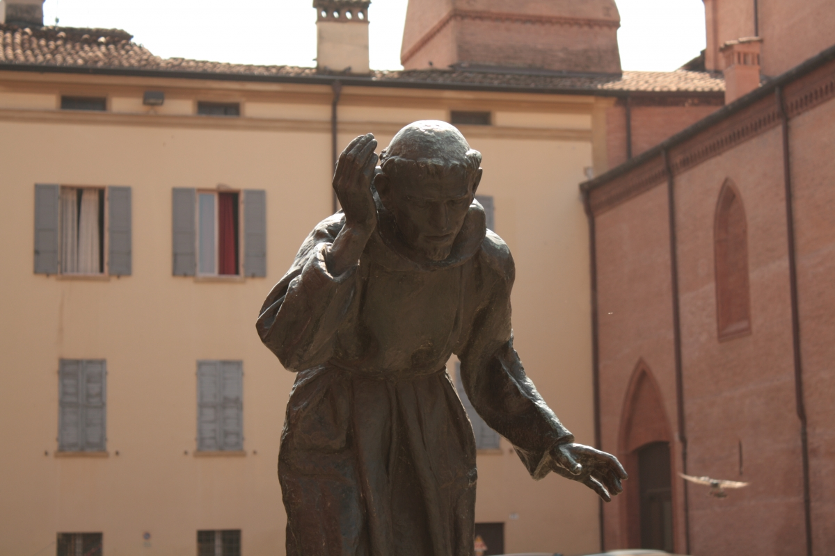 San Francesco 2 - Luce&nebbia - Modena (MO)