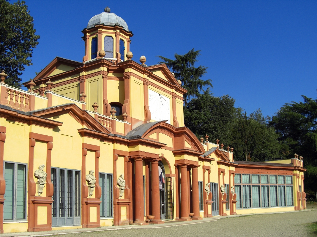 Palazzina Vigarani Modena - Matteolel - Modena (MO)