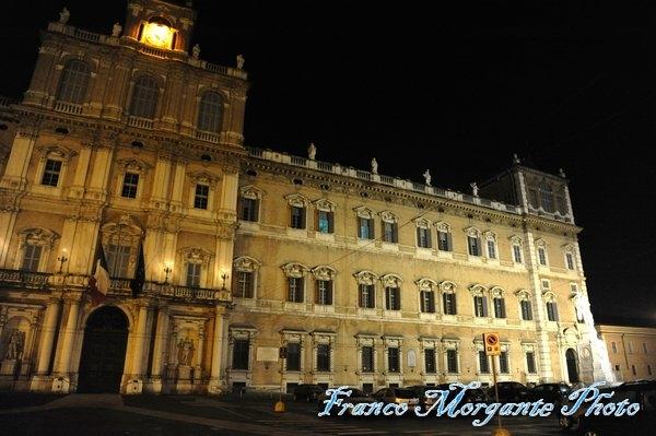 Palazzo Ducale di Modena 1 - Franco Morgante - Modena (MO)