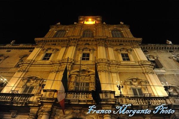 Palazzo Ducale di Modena 2 - Franco Morgante - Modena (MO)