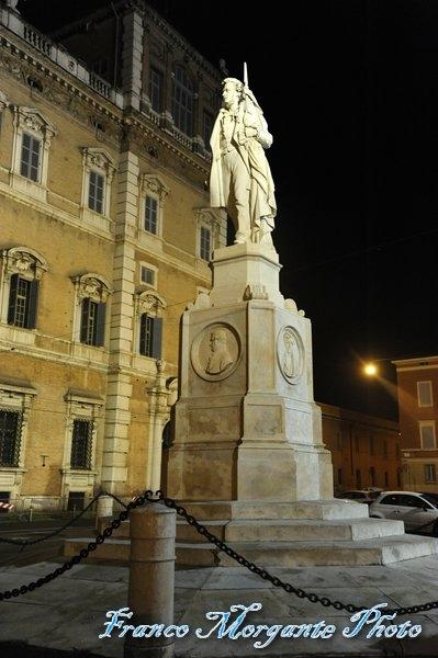 Piazza Roma 1 - Franco Morgante - Modena (MO)