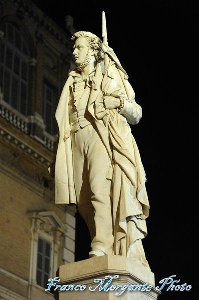 Piazza Roma 2 - Franco Morgante - Modena (MO)