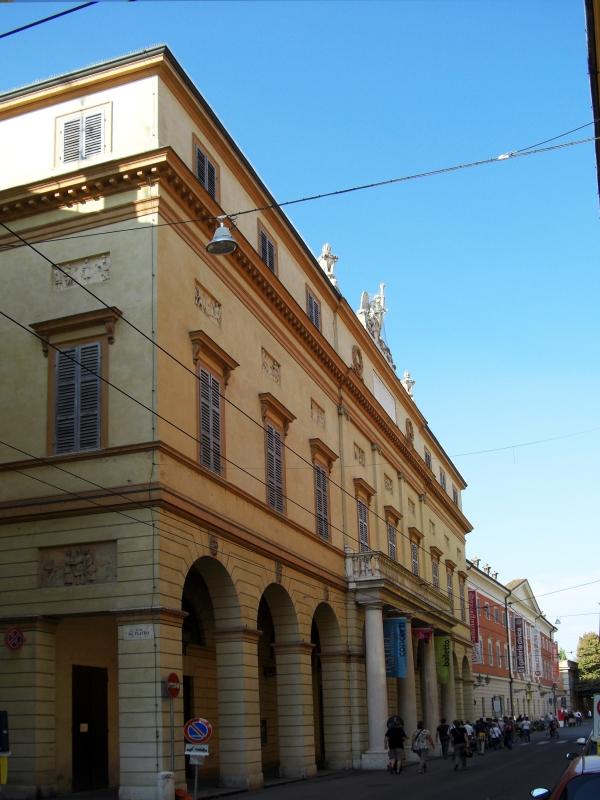 Teatro Comunale di Modena - Matteolel - Modena (MO)