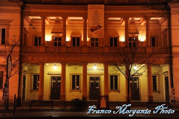 Teatro Storchi 3 - Franco Morgante - Modena (MO)