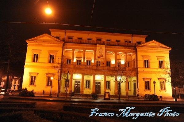 Teatro Storchi 2 - Franco Morgante - Modena (MO)
