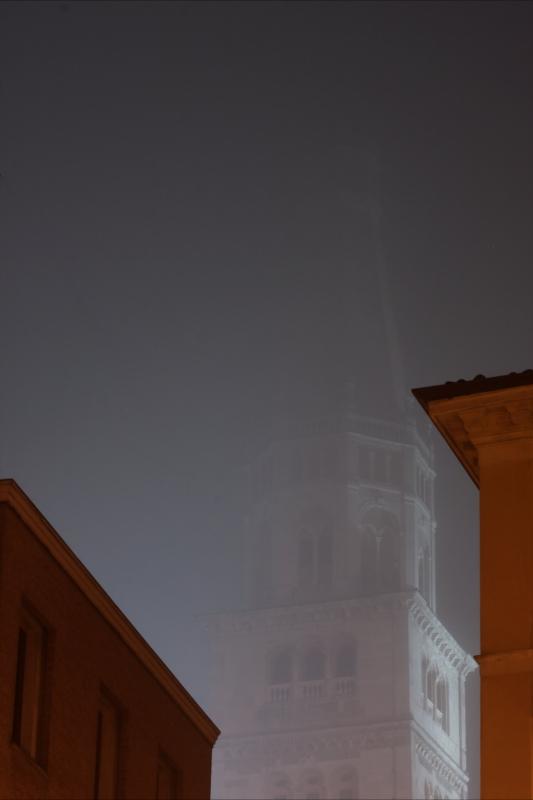 Scorcio da Piazza XX settembre - Giandobert - Modena (MO)