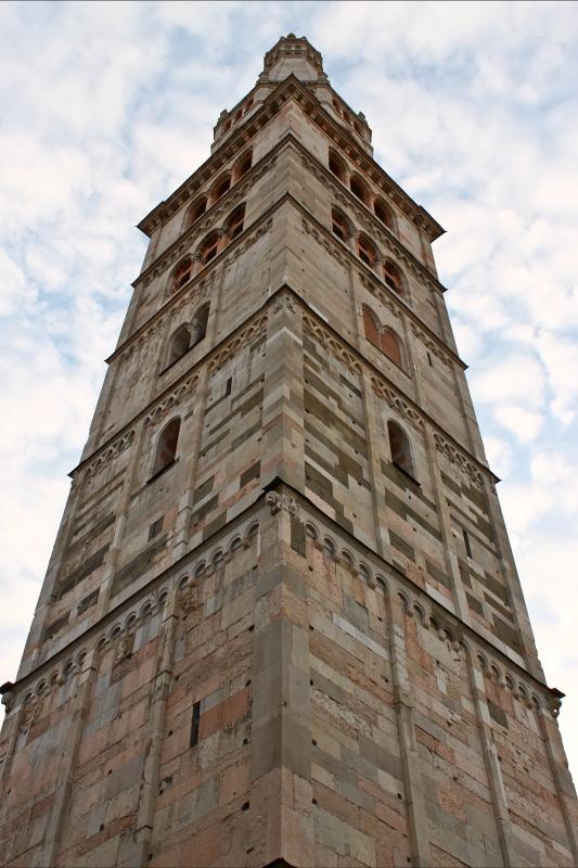 La torre Ghirlandina di Modena - Makuto72 - Modena (MO)