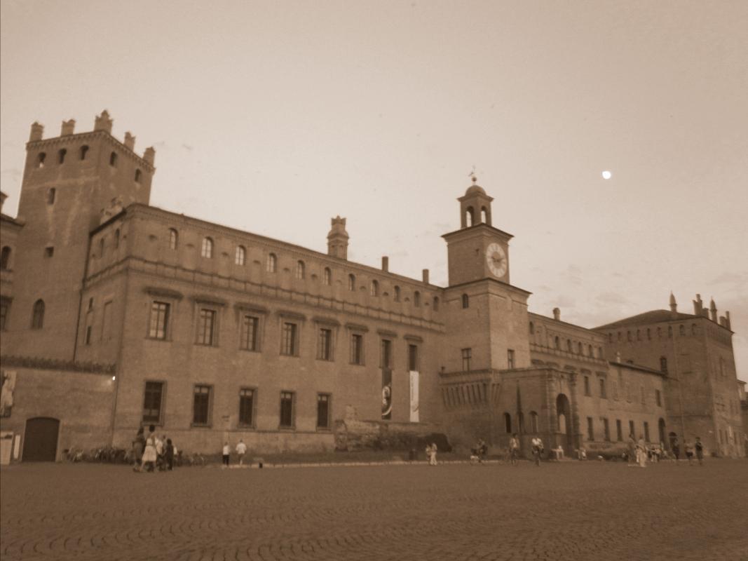 Palazzo dei Pio - Leocreo - Carpi (MO)