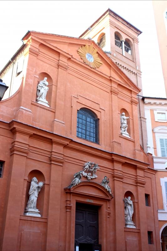 Chiesa di San Barnaba di Modena - BeaDominianni - Modena (MO)