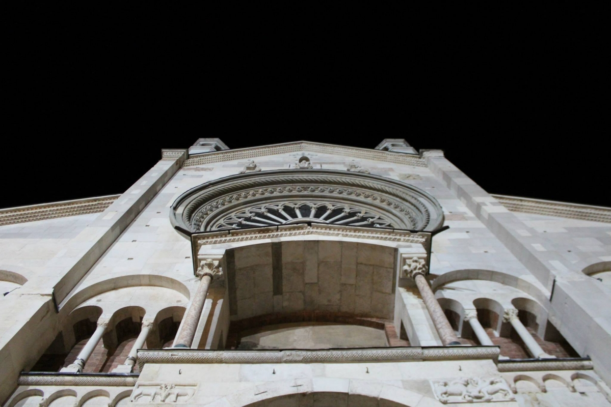 Duomodue - GiuseppeD - Modena (MO)