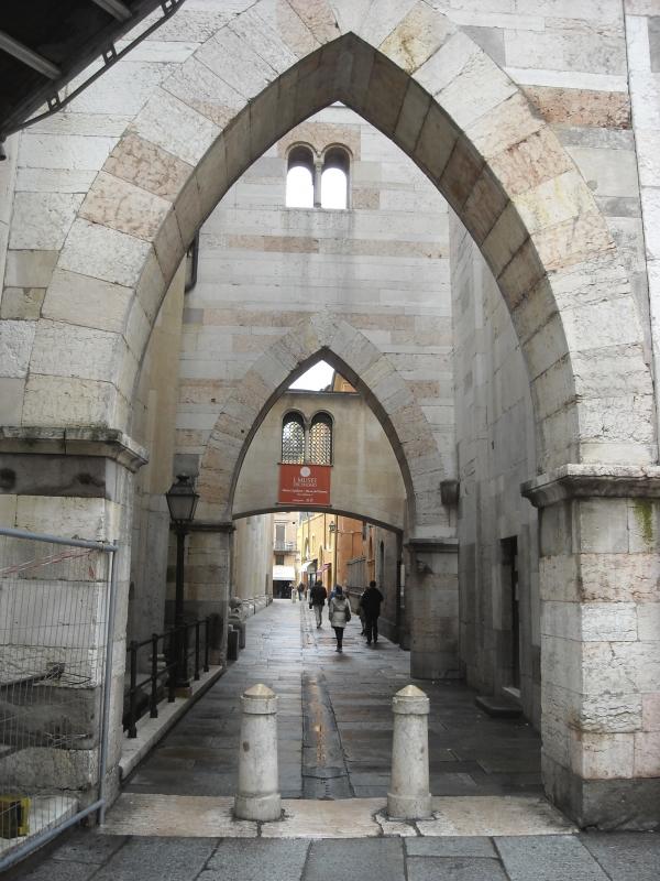 Duomo di Modena, fianco sinistro - Giuch86 - Modena (MO)