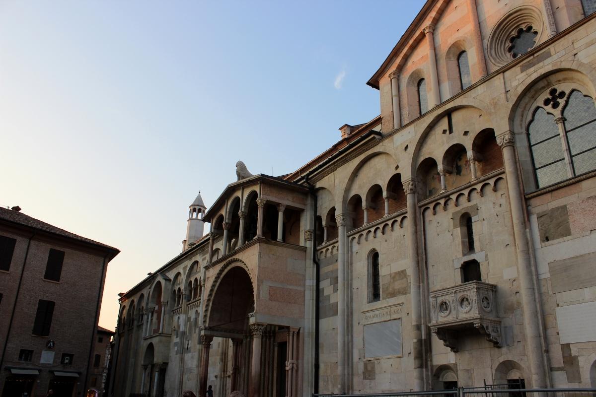 Trifore - BeaDominianni - Modena (MO)
