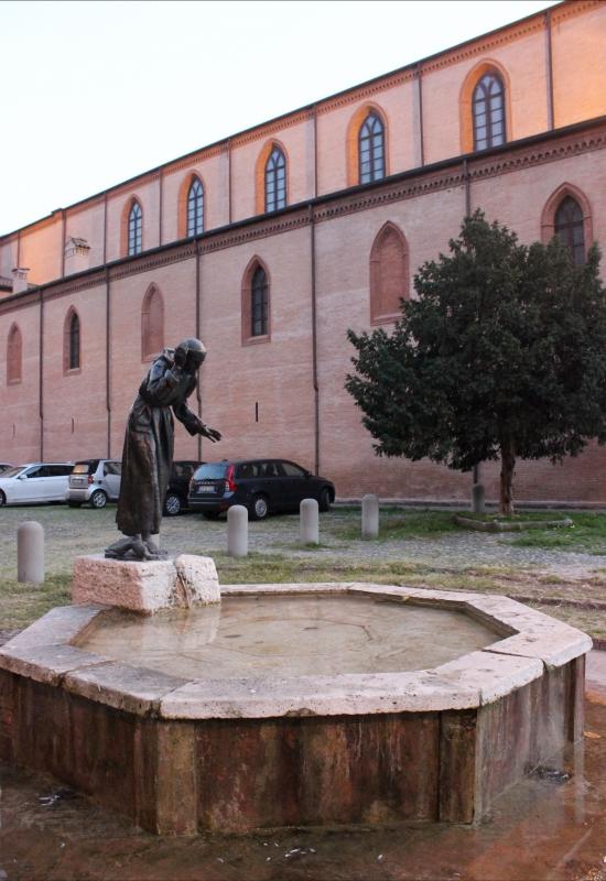 Fontana di San Francesco Modena - BeaDominianni - Modena (MO)