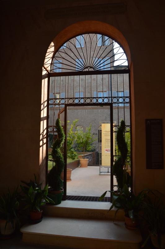 Ingresso dell'Orto - Valeriamaramotti - Modena (MO)