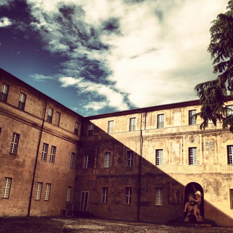 Cortile d'Onore - Chiara soldati - Sassuolo (MO)